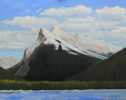 rundle-in-winter-2015-op-9x12in