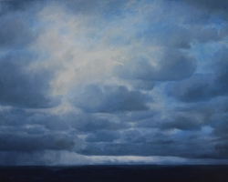 gdk02-16-distant-rain-oil-on-canvas-30in-x-40in