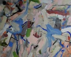 Flyover-acrylic-on-canvas-30inX40in