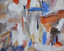 GDK01-20-Untitled-18-acrylic-on-canvas-36inX32in
