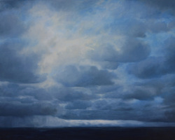 gdk02-16-distant-rain-oil-on-canvas-30in-x-40in
